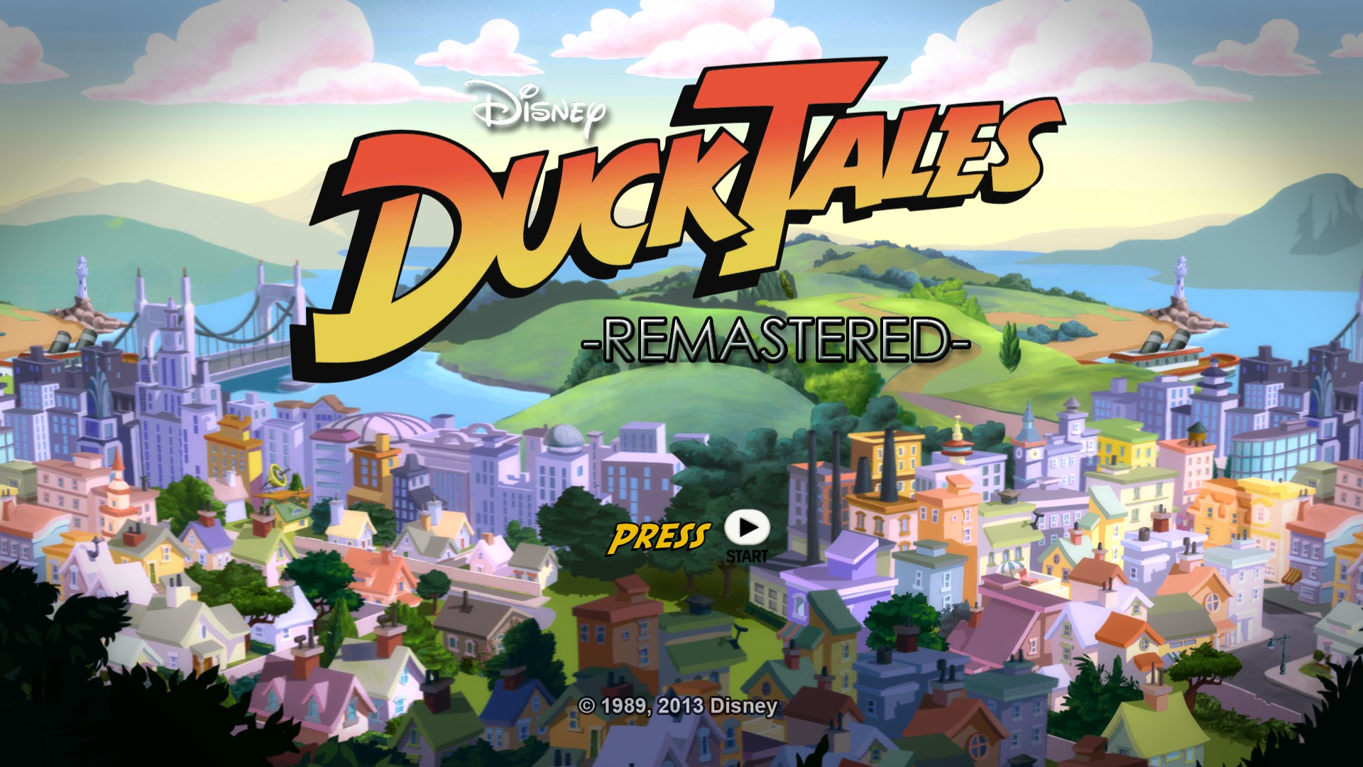 DuckTales Review