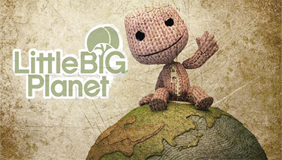 Little Big Planet Review